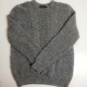 Gap Lambs Wool Sweater